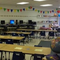 Class avatar: Kindergarten 2013-2014