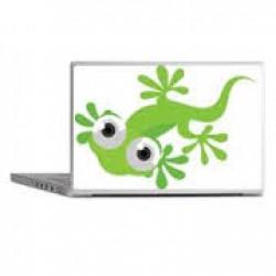 Class avatar: Techno Gecko Blog