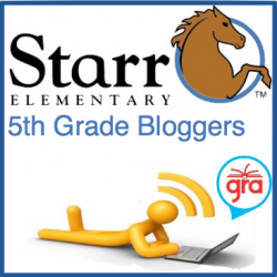 Class avatar: Starr Elementary 5th Grade Bloggers